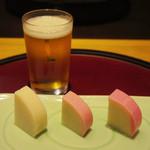 鈴廣 かまぼこの里 - お試しセット、箱根ビール 税込500円