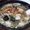 中華料理 福源  - 料理写真:牛肉ラーメン