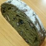 49456870 - 黒豆緑茶グランデ(1cut)