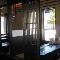 兵庫県知事より大賞受賞店(喃風垂水店)