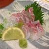 道後麦酒館 - 料理写真:鯛が甘くておいしぃ〜
