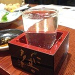 道後麦酒館 - やっぱ日本酒でしょ!