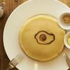 エッグセレント - 料理写真:オリジナルパンケーキ