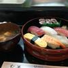 大黒寿司 - 料理写真:ランチ700円☆