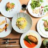 ビストロ アンソン - 料理写真:◆デミディナー(大皿スタイル)イメージ