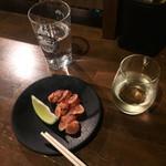酒商 熊澤 - めんたいこ〜