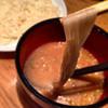 七蔵 - 料理写真:この「つけダレ」は味わったことがない!唯一無二です!