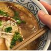 カシムラ - 料理写真:魚介のアラを蒸し焼き、じっくりダシをとるから臭みがない