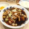 西町大喜 - 料理写真:卵とご飯はつけときましょう。