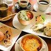 キャラン - 料理写真:焼きシチューランチE