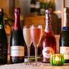 SilverBack食堂 - ドリンク写真:スパークリングワイン