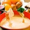 アルカード - 料理写真:本場スイス産のチーズを使用した本格濃厚チーズフォンデュ