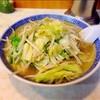 中華料理 大宝 - 料理写真:タンメンありますよ。