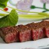 Ginzaukaitei - 料理写真:うかい特選牛ステーキ