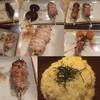 酉たか - 料理写真:竹コース? 10本のやつ! からの鶏ぼなーらで〆