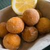 ボールドーナツパーク - 料理写真: