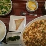 中国菜 秀 -