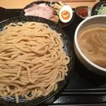 道 - つけ麺中盛(300g)