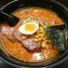 がんこzizi - 料理写真:特製坦々麺(普通辛) 810円