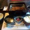 東京竹葉亭 - 料理写真:鰻蒲焼(竹)、ご飯、肝吸い