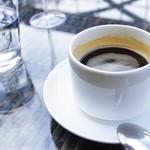 スラッシュカフェ - ホットコーヒー