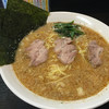 ラーメンショップ - 料理写真:健康 黒酢ラーメン(中) ¥920