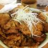十勝豚丼 いっぴん - 料理写真:特盛り豚丼