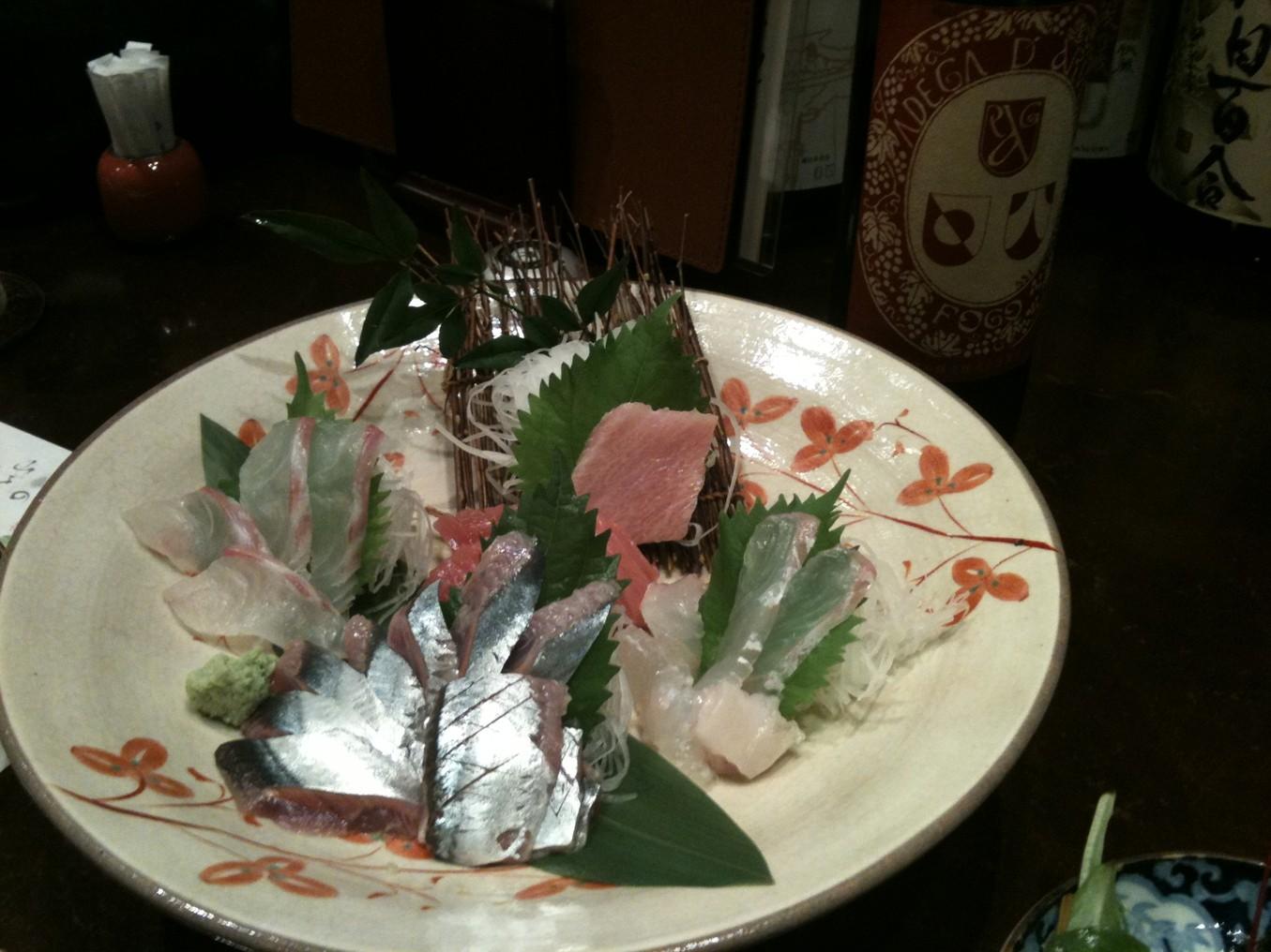 日本料理 おお津