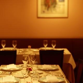 ル・クープル - 料理写真: