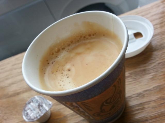 シーガル コーヒー