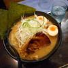 ら~めん 味ノ仙 - 料理写真:みそラーメン ¥700