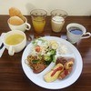 ホテルトーノー - 料理写真:【2016年4月】
