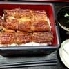 かん吉 - 料理写真:『うな重』様(2900円)相変わらず良い色していますね~♡
