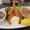 レストラン山猫軒 - 料理写真:ホリデーランチ1600円