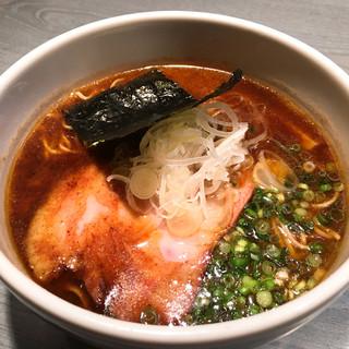 喜乃壺 - 料理写真:鶏油 塩