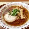 麺大将 - 料理写真:しょうゆラーメン638円