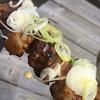 木のむら物産館都幾川農林産物直売所 - 料理写真:豚バラなんこつ