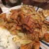 えぞ松 - 料理写真:ホイコーロー定食