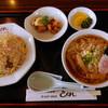 きくよし - 料理写真:チャーハンセット