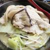 ちゃんぽん亭 - 料理写真:肉チャンポン830円。