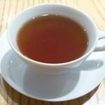 コテ カフェ - 紅茶