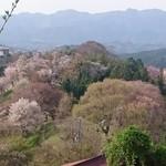谷町 一味禅 - 吉野山