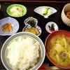 くらを - 料理写真:朝市の日限定 朝定食500円!