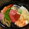 中乃見家 - 料理写真:おすすめちらし ¥2,000