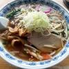 三星食堂 - 料理写真:醤油野菜ラーメン
