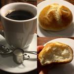 coffee shop KAKO  - コーヒー&カイザー
