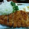 とんかつ大和 - 料理写真:トンカツあっぷ