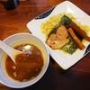 濃厚魚介らぅ麺 純 - 料理写真:豚骨魚介つけ麺