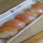 元祖大東ソバ - 大東寿司