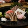 居酒屋 ちょーちょ - 料理写真:刺し盛